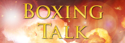 Boxing Talk